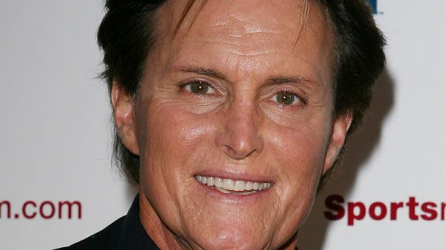 Bruce Jenner Photos