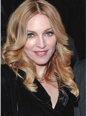 Madonna, 52 years old