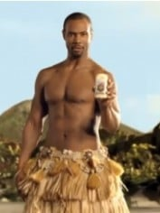 Old spice new scent