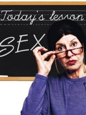 Teaching young people about sex rather than letting porn do it for us