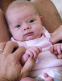 Baby Dana died from whooping cough in 2009.
