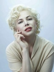 Michelle Williams is already receiving Oscar buzz over her portrayal of Marilyn Monroe.