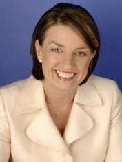 Anna Bligh interview