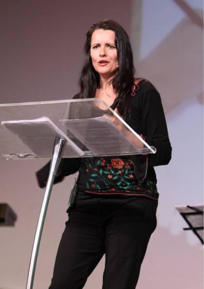 Melinda Tankard-Reist