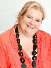 magda szubanski puts on weight