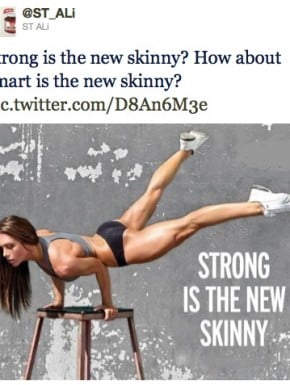 strong is the new skinny 2 290x385 strong is the new skinny