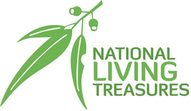 national living treasures