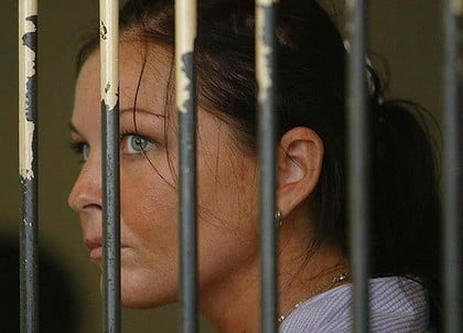 Schapelle Corby awaits the outcome of her parole bid.