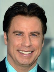 John Travolta gay rumours