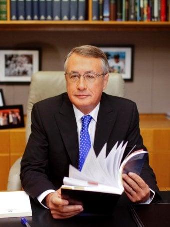 Treasurer Wayne Swan