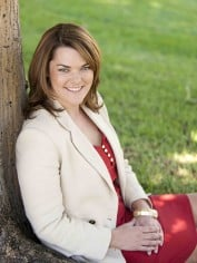 Senator Sarah Hanson-Young. Photo: Lion & Blue Studio