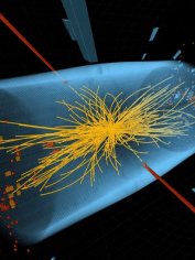The Higgs Boson.
