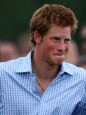 Prince Harry new girlfriend