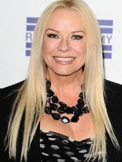 Pamela Stephenson today