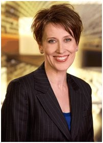 apparently virginia trioli is in need of a makeover