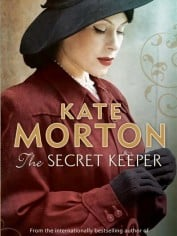 Kate Morton's 'The Secret Keeper'