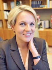 Will Tanya Plibersek be the deputy Opposition leader?