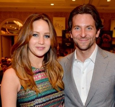 Bradley Cooper and Jennifer Lawrence are NOT dating. Okay, Bradley, we got it!