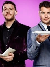 My Kitchen Rules boys