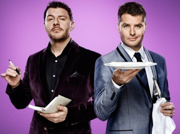 Mkr for Y kitchen rules season 8