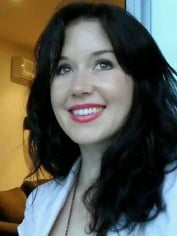 Jill Meagher self pic