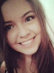 Bridget Jones, 18, has died in hospital three days after her brother.