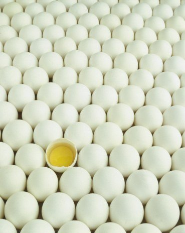 Buy eggs for IVF.