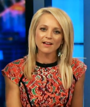 Carrie Bickmore.
