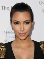 woman who paid to look like Kim Kardashian