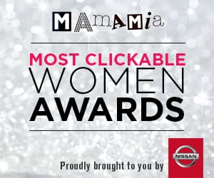 Mamamia Clickable Women