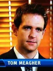 Tom Meagher