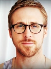 My boyfriend, Ryan Gosling.