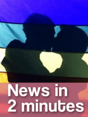 marriage equality news in 2 minutes