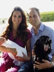 Kate and William's Australia trip