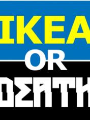 IKEA or Death Metal Band?