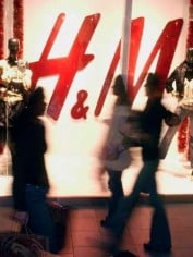 h&m coming to Australia