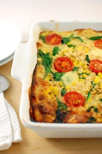 Savoury-baked-oats