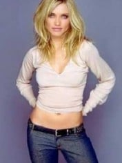 Cameron Diaz Photoshop Fail