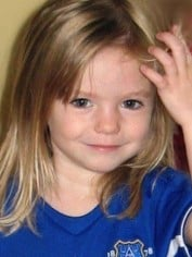 Seven people to be interviewed over Madeleine McCann