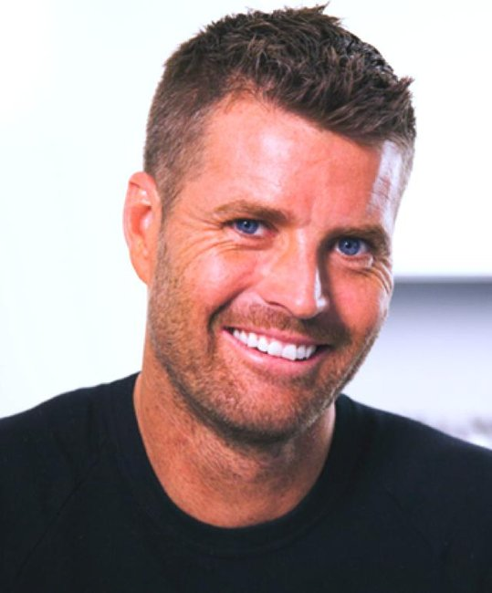 Pete Evans Defends Paleo And Attacks Dietitians