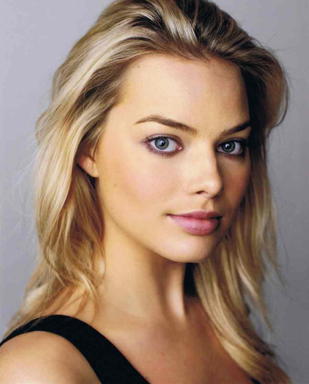 Margot Robbie Is Your Harley Quinn Neogaf