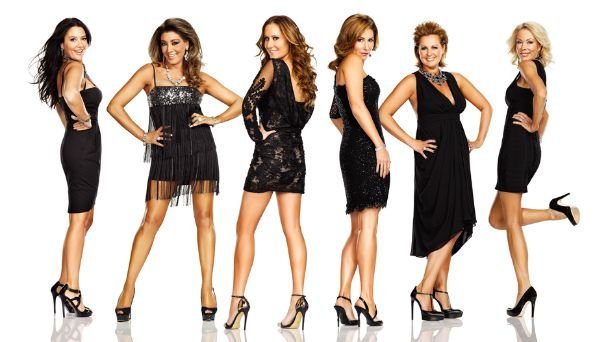 real housewives of melbourne cast The Real Housewives of Melbourne is awful, and I dont want to write about it anymore.