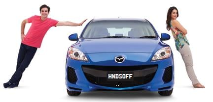 QTMB car insurance image
