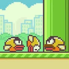 flappy bird sad In Memoriam: The life and death of Flappy Bird.