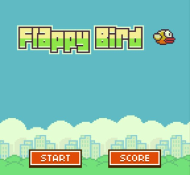 flappy bird In Memoriam: The life and death of Flappy Bird.