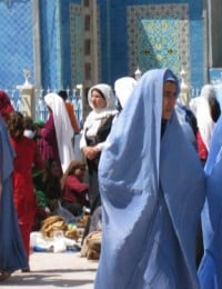 women in afghanistan 2