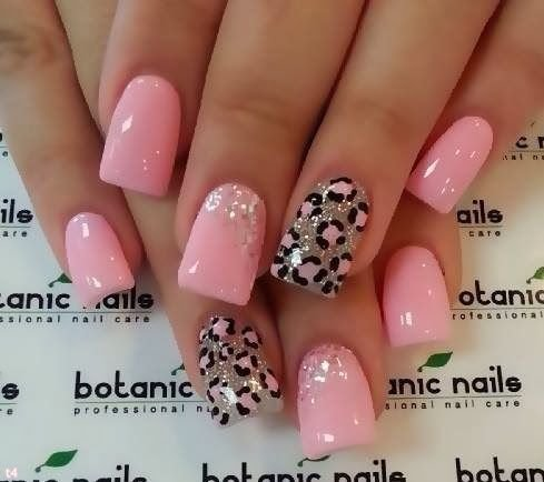 nail art 19 of the most amazing manicures on pinterest