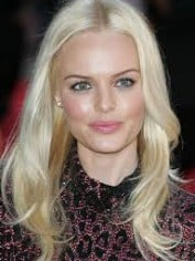 As is Kate Bosworth.
