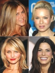 Jennifer Aniston Cameron Diaz