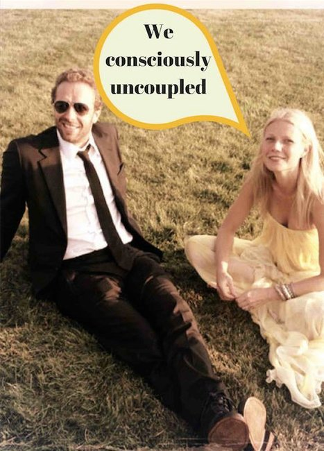 do Gwyneth Paltrow and Chris Martin live together